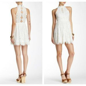 Free People Verushka Lace Sleeveless Dress HW8642
